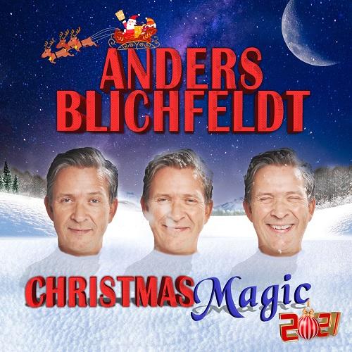 Anders Blichfeldt Christmas Magic 2021 - Spar 20%