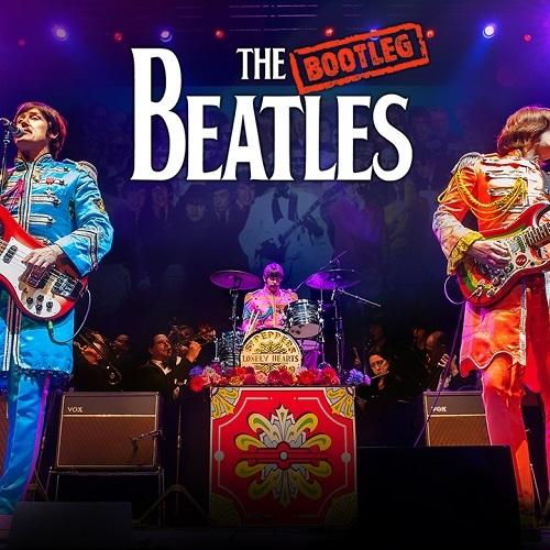 The Bootleg Beatles & Pepperland Sinfonia - Spar 20%
