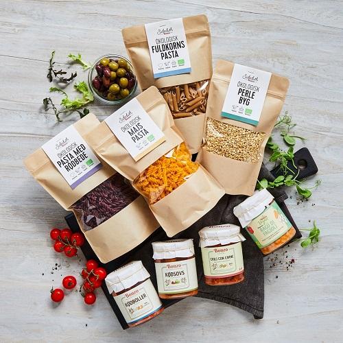 Bonzo - Måltidskasser, færdigretter og one pot - Spar 15%