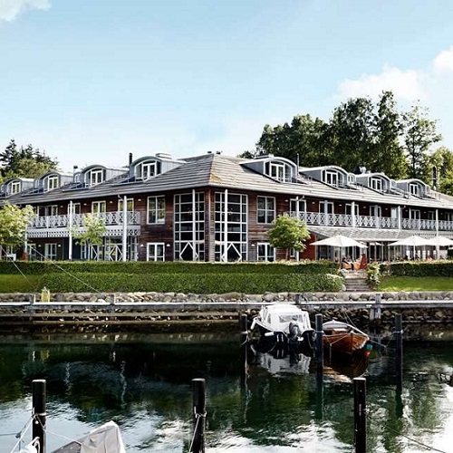 Comwell Hotels - Spar 12%
