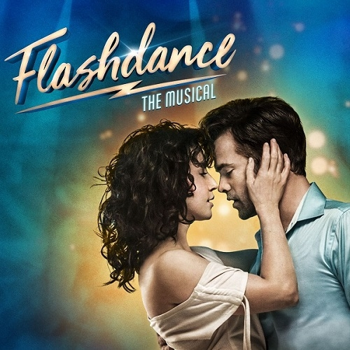 Flashdance the Musical - Spar 20%