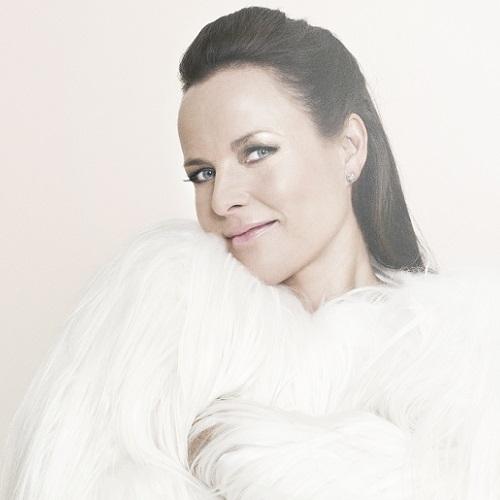 Søs Fenger Julekoncert - Spar 20%