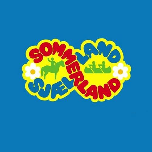 Sommerland Sjælland - Spar 10%