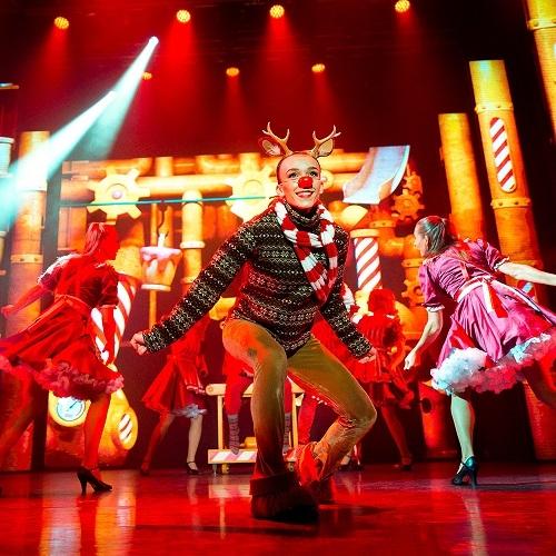 Julefrokost i Wallmans i Cirkusbygningen – Spar 100 kr.
