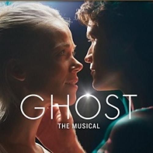 Ghost - the musical - Spar 10%