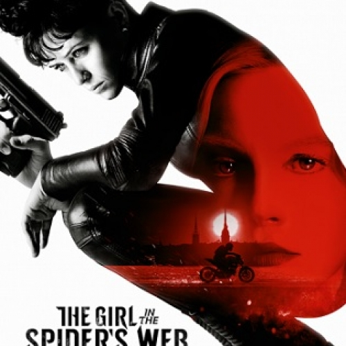 Premiere: The Girl in The Spiders Web - Spar 10%
